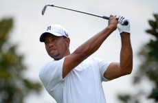 Sorry, Rory: Tiger set to overtake McIlroy as world number 1, as he seizes lead at Bay Hill