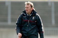 Division 2FL round up: Westmeath earn promotion