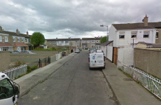 Man shoots at empty car in north Dublin housing estate