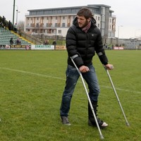 Your Walking Wounded of Cork GAA Pic of the Day