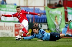 Airtricity League wrap: Rovers and Shels in stalemate, Derry overcome Cork