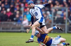 Division 1A HL: Moran the match-winning hero for Waterford
