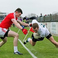 Division 1 FL: Tyrone enjoy away day triumph over Kildare