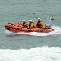 Man airlifted from yacht following coast guard rescue