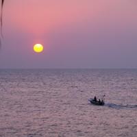 Two dead as asylum-seeker boat carrying 95 capsizes