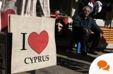 Column: It's been an emotional upheaval but at least Cypriots are standing united