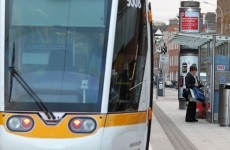 Dublin: Delays on Luas green line due to tram failure