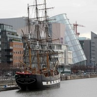 'One community' approach for Dublin Docklands future