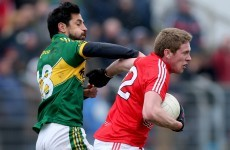 Paul Galvin releases the greatest statement you will ever read about a GAA player's beard