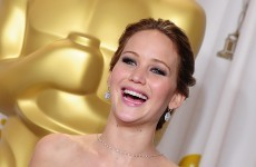 The Dredge: Jennifer Lawrence LOLs at people hurting themselves