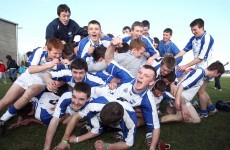 5 goals for Dungarvan Colleges as they reach All-Ireland hurling decider