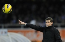 Next stop, Paris: Tito Vilanova is back in Barça