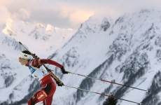 Winter Olympics organisers start collecting snow ahead of 2014 Games