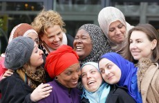 Irish 'Hijabi Monologues' to break down barriers and assumptions