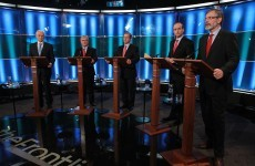 Poll: Who won the five-way RTÉ leaders' debate?
