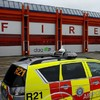VIDEOS: A day in the life of the Dublin Airport Fire Service