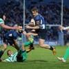 Back up the truck: Luke Fitzgerald signs 2-year extension with Leinster