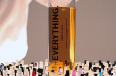 What would all of 2012's perfumes in one bottle smell like?
