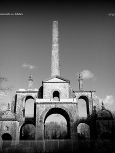 Hidden Ireland: Celtic crosses, follies and historic pubs