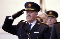 Garda Commissioner says 'more needs to be done with fewer resources'