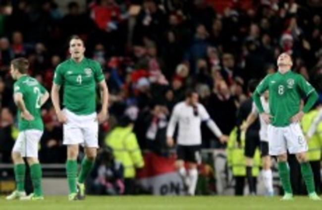 As it happened: Republic of Ireland v Austria, World Cup qualifier