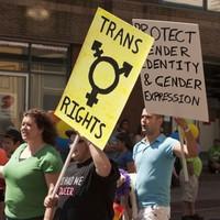 Birth certs remain an issue for transgender Irish