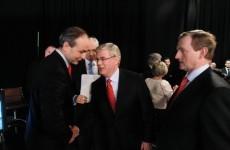 Poll shows Labour ahead in Dublin constituencies