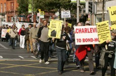 Ballyhea protestors in Brussels to meet MEPs from economics committee