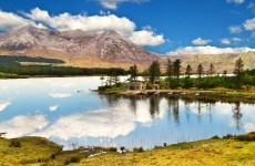 Increase in trips to Ireland 'a positive start' to the year