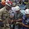 Plane crash kills 14 in Honduras