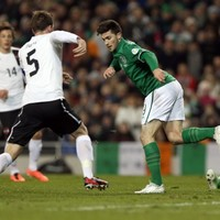 'Ireland were fortunate to get a point' - Austria reacts to late World Cup draw