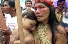 Chevron fined $8.6bn for Amazon pollution