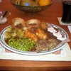 Just one in five people sit down to a family dinner each Sunday - survey