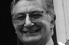"""""""From grocer's assistant to the voice of God"""": Actor TP McKenna dies"""