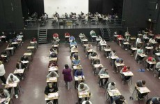 Dept. of Education to overhaul Leaving Cert programme and points race