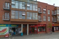 Man arrested following armed robbery at Dublin off-licence
