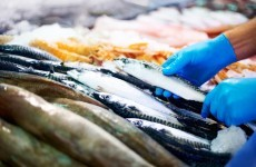 Supermarket chain expects fish sales to double this week
