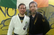 Kildare football boss Kieran McGeeney now has a purple belt in Brazilian Jiu-Jitsu