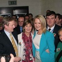 Pics: Bittersweet for Fine Gael, despair for Labour and recovery for Fianna Fáil