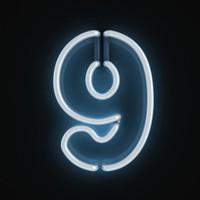 The 9 at 9: Good Friday