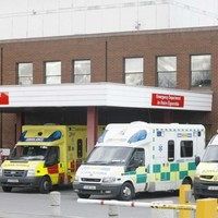 Visitors warned to stay away from Beaumont Hospital