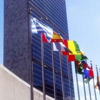 Iran, Syria and North Korea block adoption of global arms treaty