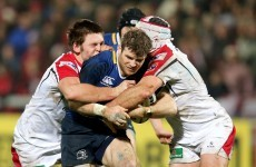 Pro12 Cheat Sheet: Your guide to this weekend's rugby action