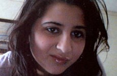 Appeal for missing 13-year-old girl
