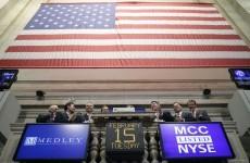 Deutsche Börse and NYSE merge to create world's biggest exchange