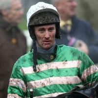 JT McNamara's paralysis confirmed following Cheltenham fall