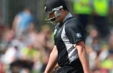 Former Ireland cricket star Jesse Ryder gives 'thumbs up' as men arrested over attack