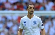 Alex Ferguson: Abuse from terraces will not upset Ferdinand