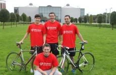 Dublin hurler set for 1,100km cycle to raise money for heart charities
