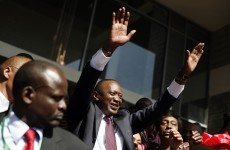 Kenya Supreme Court upholds election of Kenyatta as president